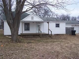 Single Family for sale in 225 East 4th Street, Oswego, KS, 67356