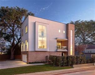 Townhouse for sale in 4002 Wycliff Avenue, Dallas, TX, 75219