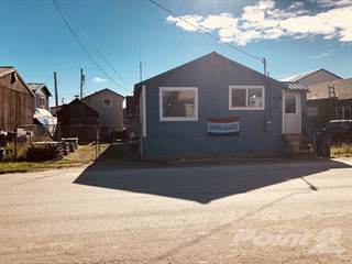 Residential Property for sale in 211 W 3rd Avenue, Nome, AK, 99762