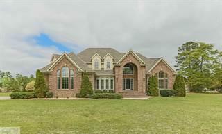 Single Family for sale in 205 E April Ln, Goldsboro, NC, 27530
