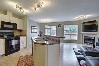 Single Family for sale in 9454 STEIN WY NW, Edmonton, Alberta, T6R0E4