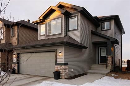 Single Family for sale in 1816 16B AV NW, Edmonton, Alberta, T6T2C2
