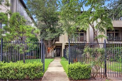 Residential Property for sale in 4712 Dickson Street, Houston, TX, 77007