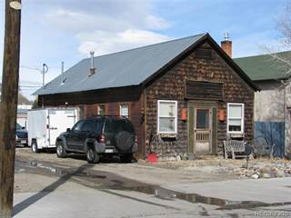 Single Family for sale in 320 G Street, Salida, CO, 81201