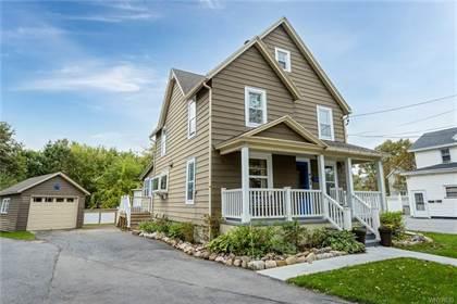 Residential Property for sale in 452 Ellicott Street, Batavia, NY, 14020