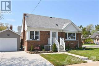 Single Family for sale in 40 IVY LEA Place, Hamilton, Ontario