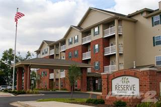 Apartment for rent in Reserve at Lakeview, Decatur, IL, 62521