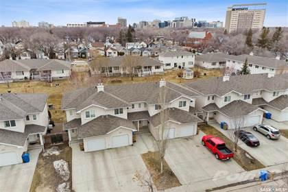 Condominium for sale in 2238 Atkinson STREET, Regina, Saskatchewan, S4N 7R2