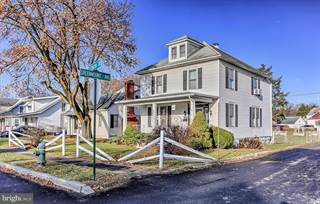 Single Family for sale in 17426 LEXINGTON AVENUE, Hagerstown, MD, 21740