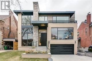 Single Family for sale in 8 HILLHURST BLVD, Toronto, Ontario, M4R1K4