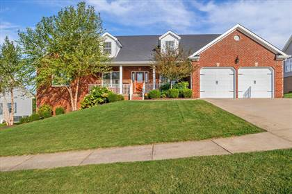Residential Property for sale in 164 Ridge View Road, Danville, KY, 40422