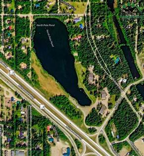 Commercial for sale in Tract 2 MISTLETOE DRIVE NONE, North Pole, AK, 99705