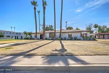 Residential Property for sale in 2210 Encanto Drive NE, Phoenix, AZ, 85007