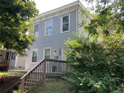 Residential Property for sale in 3060 Lawson Street, Richmond, VA, 23224