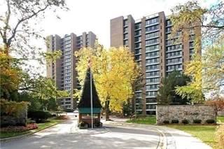 Condo for sale in 1400 Dixie Rd 210, Mississauga, Ontario, L5E3E1