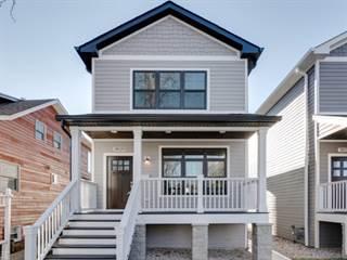 Single Family for sale in 5820 North Navarre Avenue, Chicago, IL, 60631