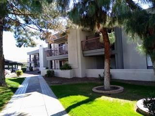 Apartment for sale in 3405 W DANBURY Drive D113, Phoenix, AZ, 85053