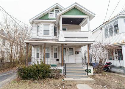 Multifamily for sale in 143 BENSON ST, Albany, NY, 12206