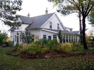 Single Family for sale in 72 Queen Street, Tatamagouche, Nova Scotia, B0K1V0
