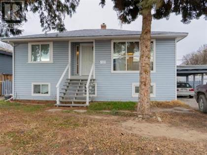 Single Family for sale in 514 LINDEN AVE, Kamloops, British Columbia, V2B2N5
