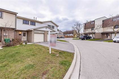 132 Ashton Cres 132,    Brampton,OntarioL6S3J9 - honey homes