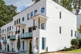 Condo for sale in 1517 Briarcliff Road D, Atlanta, GA, 30306