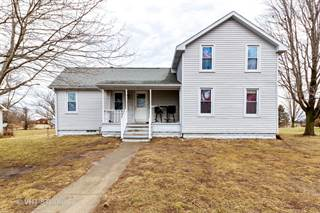 Single Family for sale in 320 Thomas Street, Martinton, IL, 60951