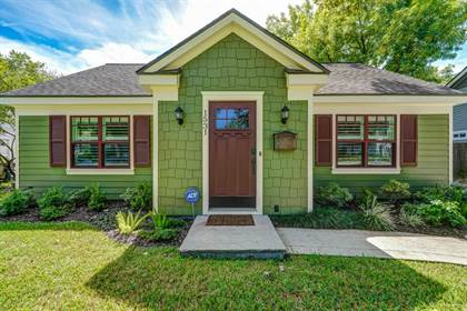Residential Property for sale in 1531 Sue Barnett Drive, Houston, TX, 77018