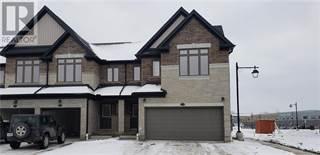 Condo for rent in 75 FENSIDE Street, Kitchener, Ontario, N2P0J5