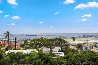 Residential Property for sale in 2920 Union St 204, San Diego, CA, 92103