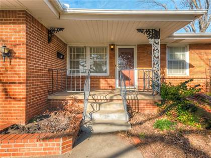 Residential for sale in 3809 NW 58th Street, Oklahoma City, OK, 73112