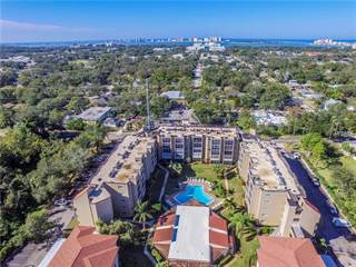 Condo for sale in 1243 S MARTIN LUTHER KING JR AVENUE B401, Clearwater, FL, 33756