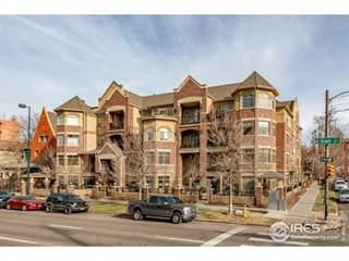 Condo for sale in 1100 N Grant St 103, Denver, CO, 80203