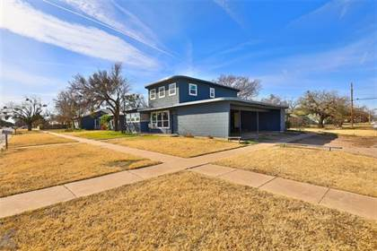 Multifamily for sale in 926 Cedar Street, Abilene, TX, 79601