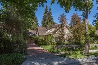 Single Family for sale in 1437 Hamilton Ave , Palo Alto, CA, 94301