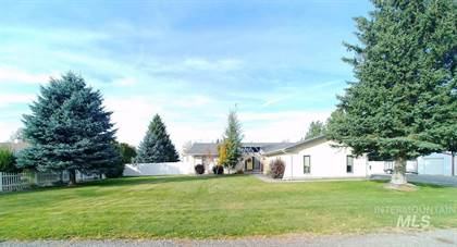 Residential Property for sale in 424 S Val Verde Drive, Rupert, ID, 83350
