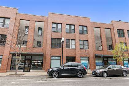 Residential Property for sale in 4114 North Lincoln Avenue 312, Chicago, IL, 60618