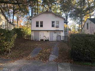 Single Family for sale in 1348 Mcclelland, East Point, GA, 30344