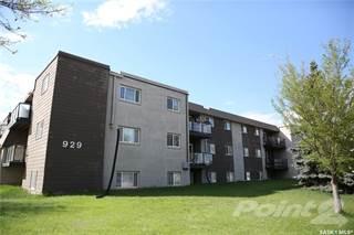 Condo for sale in 929 Northumberland AVENUE 303, Saskatoon, Saskatchewan, S7L 3W8