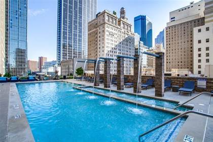 Residential Property for sale in 1200 Main Street 1106, Dallas, TX, 75202