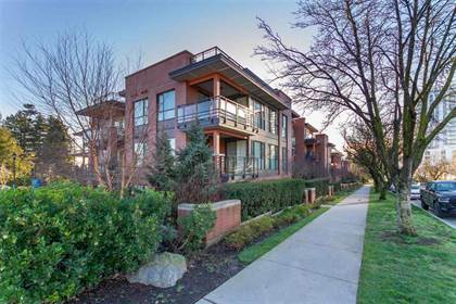 Single Family for sale in 7928 YUKON STREET 309, Vancouver, British Columbia, V5X2Y7