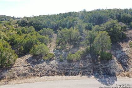 Lots And Land for sale in 211 PRAIRIE TEA LN, Canyon Lake, TX, 78133