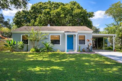 Residential Property for sale in 4009 S RENELLIE DRIVE, Tampa, FL, 33611