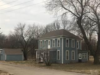 Duplex for sale in 102 S Kansas, Rock Port, MO, 64482