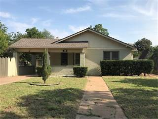 Single Family for sale in 1818 University Boulevard, Abilene, TX, 79603
