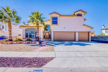 Residential Property for sale in 3105 TIERRA AGAVE Drive, El Paso, TX, 79938