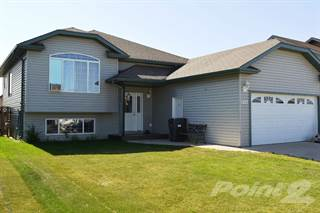Residential Property for sale in 4407 47 AVENUE, Cold Lake, Alberta