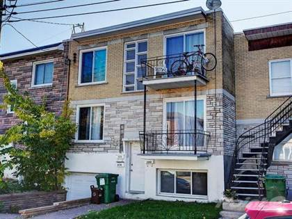 Residential Property for sale in 2268-2272 Av. Bilaudeau, Montreal, Quebec