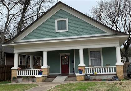 Residential Property for sale in 1616 Washington Avenue, Fort Worth, TX, 76104