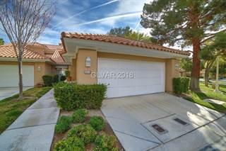 Townhouse for sale in 4916 MT PLEASANT Lane, Las Vegas, NV, 89113